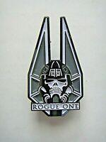 Rogue One Imperial Death Trooper Enamel Metal Pin -new