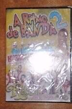 HURACANES DEL NORTE A Ritmo de BANDA 2 (DVD)