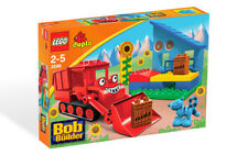 *BRAND NEW* LEGO Duplo Bob The Builder MUCK CAN DO IT 3596