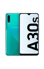 Samsung Galaxy A30s SM-A307F/DS - 64GB - Prism Crush Green (Libre) (Doble ranur…