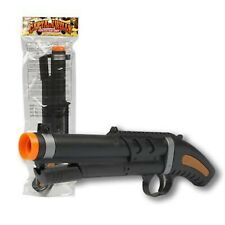Airsoft Gun Hunson Black Brown Pirate Spring Powered Pistol Style 6mm BB BBs