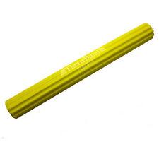 THERA-BAND® Flexibler Übungsstab gelb - extra leicht | Flexbar Arm-, Handtrainer