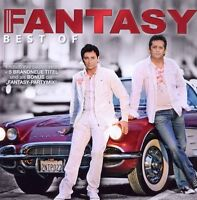 FANTASY - BEST OF-10 JAHRE FANTASY  CD 22 TRACKS NEU