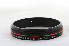 CANON EF 28-70mm F/2.8 L USM FRONT NAME RING PART ASSY YG9-0315 (part spare)