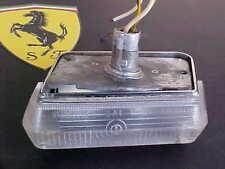 Ferrari 365 Bumper Reverse Backup Light Lamp Carello GTB/4 GTS/4 Daytona OEM