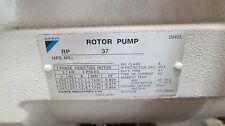 Daikin Rotor Pump Combination Control RP23C13JP-37-30