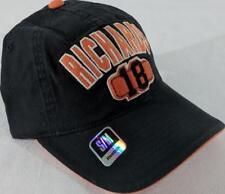 216b307ad4e LZ Reebok Adult Fitted S M Richards Philadelphia Flyers Baseball Hat Cap  NEW E60