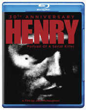 Henry: Portrait Of A Serial Killer (30th Anniversary) [New Blu-ray]