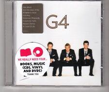 (HN23) G4, G4 - 2005 CD