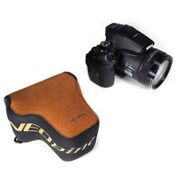 Quality Neoprene Soft Camera case bag For NIKON Coolpix P900s P900