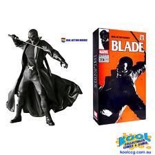"MEDICOM REAL ACTION HEROES MARVEL 12"" Blade"