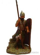 ASSYRIAN INFANTRYMAN PB015 SOLDADO PLOMO guerrero ALTAYA frontline