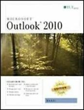 Outlook 2010: Basic, First Look Edition, Student Manual (First Look Axzo Press),