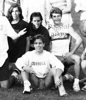 SEAN ASTIN JAKE BUSEY Senior High School Yearbook w/Maya Rudolph Oliver Hudson