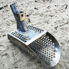 Beach Sand Scoop Stainless Steel Krepish v1 Metal Detector Hunting Tool by CooB
