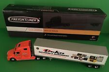 Deka Battery East Penn Manufacturing Lyon Station Freightliner Columbia Trailer