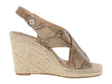 New DV by Dolce Vita Saundra Women Wedge Sandals Sz.7
