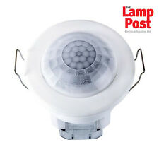 Timeguard pdfm1500 Enhanced PIR Rilevatore di presenza-Flush Mount