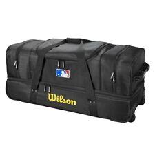 Wilson Umpire Bag on Wheels - Deluxe