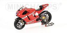 1:12 Minichamps Ducati Desmosedici Casey Stoner 2008 Moto GP EXTREMALY RARE NEW!