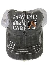 Barn Hair Dont't Care Hat