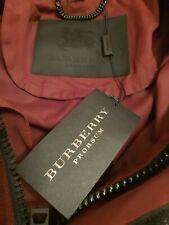Burberry Prorsum Waterproof Mac Coat, size 46, original price £1,695
