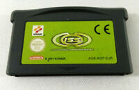 Jeu Game Boy Advance GBA en loose ISS International Super Soccer EUR Envoi suivi