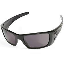 Oakley Fuel Cell OO 9096-01 Polished Black/Warm Grey Sunglasses