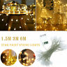 40 LED Star String Lights Fairy Xmas Wedding Christmas Party Room Garden Decor