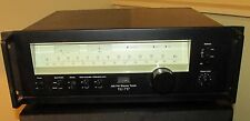 SANSUI TUNER TU-717~Stunning ~ Works Perfectly and includes Original Manual