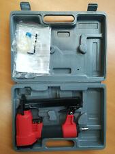 Druckluftklammerer Klammergerät Klammerer für Klammern 10-22mm 422J