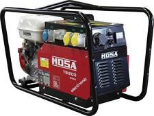 Generador De Soldador Mosa TS 200 Bs/el Plus