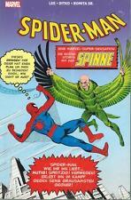 Marvel Klassiker - Spider-Man, Panini