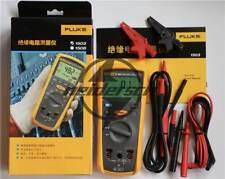 NEW Fluke 1503 Digital Insulation Resistance Tester F1530 megger meter F-1503