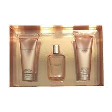 UNFORGIVABLE by Sean John 3 Piece Gift Set - 4.2 oz Eau de Parfum NEW Box Women