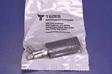 Times Microwave EZ-300-FMH-75 Type-F male Straight Plug LMR-300-75 Cable