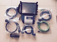 MERCEDES CAR AND TRUCK DEALER LEVEL DIAGNOSTICS TOUCHSCREEN SYSTEM LATEST