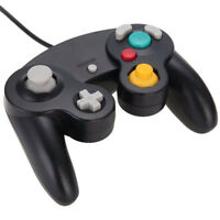 For NS GameCube USB Classic Wired Controller Pad to PC MAC Game AccessorCP