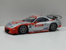 Unbranded Toyota Diecast Sport & Touring Cars
