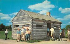 The Guard House at Upper Canada Village Ontario Ont 269