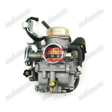 ATV UTV Carburetor Carb For 260cc 300cc Linhai Bighorn Manco Talon JCL FS300 CVK