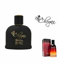 PROFUMO UOMO 100ML essenza 30% (ispirato a FAHRENHEIT Christian Dior) - CHOGAN