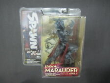 McFarlane Spawn ~ Other Worlds Series 31 Spawn the Marauder Figure 2007 ^^