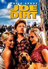 NEW COMEDY DVD // JOE DIRT  // David Spade, Dennis Miller, Brittany Daniel, Kid
