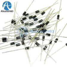 100PCS 1A 1000V Diode 1N4007 IN4007 DO-41 Rectifie Diodes