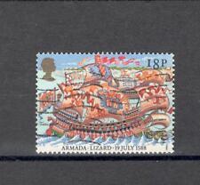 G.B. 1319 - ARMADA 1988 -  MAZZETTA  DI 15 - VEDI FOTO