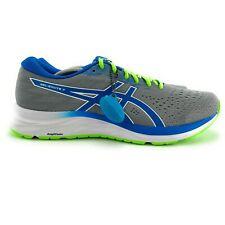ASICS Men's Gel-Excite 7 Sheet Rock Directoire Blue Running Shoes Size 13
