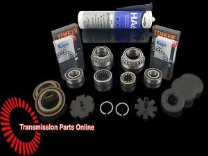 Mini One/Cooper 1.6  GS5-52BG 5spd Getrag Advanced Gearbox Repair Kit + Silicone