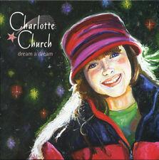 * DISC ONLY * / CD / Charlotte Church - Dream A Dream / 2000