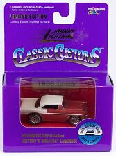 Johnny Lightning Ames Exclusive Classic Customs 1956 Chevy 1996 Limited Edition